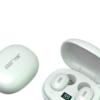 SAST 先科 M5 入耳式真无线降噪蓝牙耳机 白色