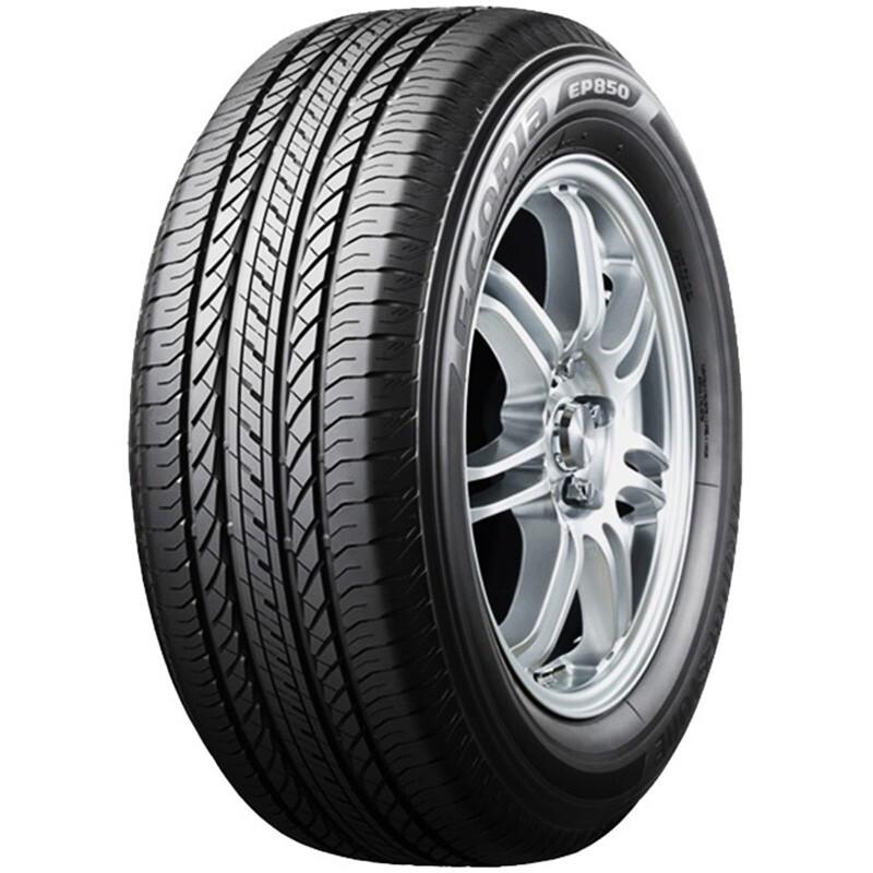 PLUS会员 : BRIDGESTONE 普利司通 225/60R17 99H EP850 汽车轮胎 SUV&越野型