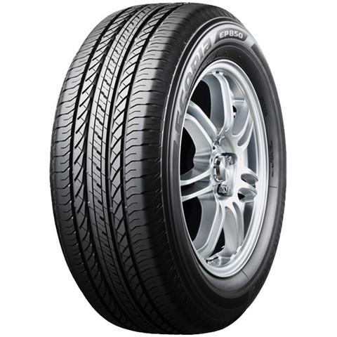 PLUS会员:BRIDGESTONE 普利司通 225/60R17 99H EP850 汽车轮胎 SUV&越野型