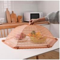 alplume  家用可折叠菜罩