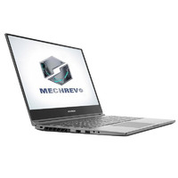 MECHREVO 机械革命 Z2Air-S 15.6英寸游戏本(i7-11800H、8GB、512GB、RTX3050Ti)