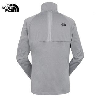 THE NORTH FACE 北面 官方外套女装新款户外透气运动服休闲保暖舒适立领夹克衫364G