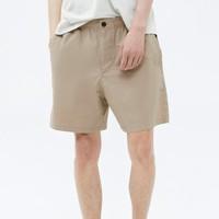 Gap 盖璞 000701282 男士休闲短裤