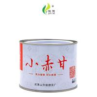 骏德茶业 武夷山红茶茶叶桐木关正山小种 小赤甘100克罐装