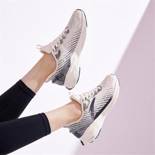 ANTA 安踏 女跑步鞋透气舒适时尚百搭休闲运动鞋