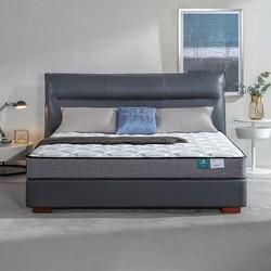 AIRLAND 雅兰 素作护脊版 羊毛棉床垫 180*200*21cm
