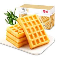 Be&Cheery 百草味 华夫饼 1kg