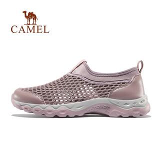 CAMEL 骆驼 A112303176 男女款户外休闲鞋