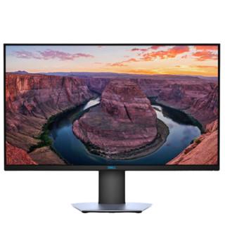 DELL 戴尔 S2719DGF 27英寸电脑显示屏(2560×1440、155Hz)