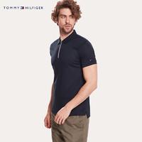 TOMMY HILFIGER 汤米·希尔费格 MW0MW09993 男士时尚短袖POLO衫