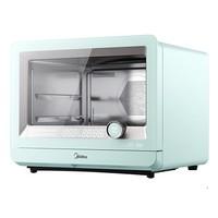 Midea 美的 PS20C2W  蒸烤箱
