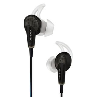 BOSE 博士 QuietComfor QC20 入耳式耳机