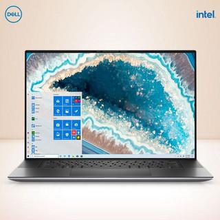 DELL 戴尔 Precision5750 17英寸设计师移动图形工作站笔记本轻薄I7-10750H/16G/512G固态/T2000 4G/W10H