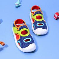 LI-NING 李宁 儿童运动凉鞋