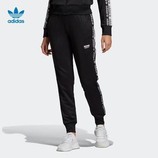 阿迪达斯官网 adidas 三叶草 PANT 女装运动裤FI7114