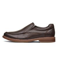 Skechers斯凯奇男鞋春秋季男士商务正装舒适轻质耐磨休闲鞋66404