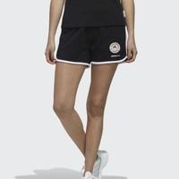 adidas 阿迪达斯 GL7229 女款运动短裤