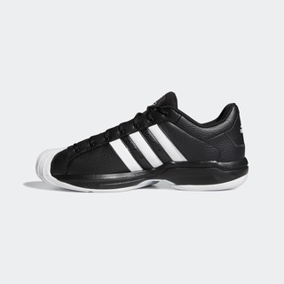 adidas 阿迪达斯 Pro Model 2G Low FX7101 男子低帮篮球运动鞋
