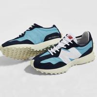 new balance 327系列 WS327CPB 男女款运动鞋