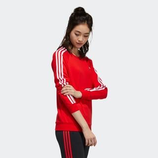 adidas 阿迪达斯 官网adidas neo吾皇万睡联名新年款女装运动卫衣H45026