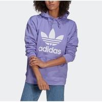 adidas 阿迪达斯 FM3307 女款运动套头衫