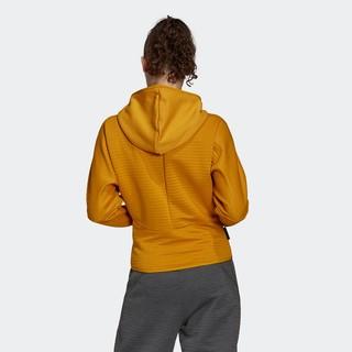 adidas 阿迪达斯 官网adidas 女装运动型格夹克外套FT6774 FT6775