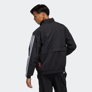 adidas 阿迪达斯 官网 adidas 新年款男装训练运动夹克外套GP1823