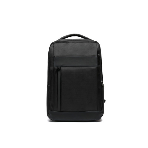 RED DRAGONFLY 红蜻蜓 男包休闲男士双肩包时尚背包笔记本电脑包帆布包