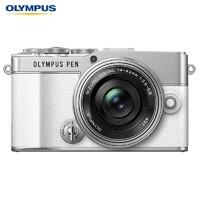 OLYMPUS 奥林巴斯 PEN E-P7 微单相机 数码相机 微单套机(14-42mm F3.5-5.6)2030万像素