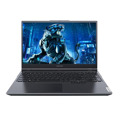 Lenovo 联想 拯救者 Y7000P 2021款 15.6英寸游戏笔记本电脑(i5-11400H、16GB、512GB SSD、RTX3050Ti)