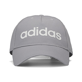 adidas 阿迪达斯 GE1165 中性款运动鸭舌帽