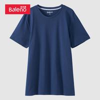 Baleno 班尼路 88902284 男款时尚情侣衫