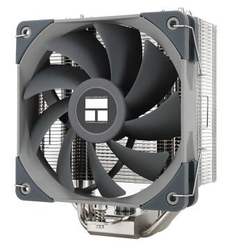 Thermalright 利民 Assassin Spirit TL-AS120 单塔 风冷CPU散热器