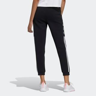 adidas 阿迪达斯 吾皇万睡联名新年款 H45035 女款运动裤