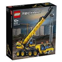 LEGO 乐高 机械组系列 42108 移动式起重机