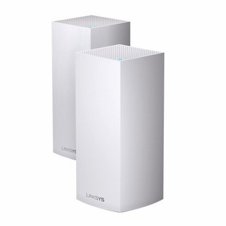 LINKSYS 领势 Linksys领势 MX8400 三频千兆 WIFI6 无线路由器 4200Mbps 两只装
