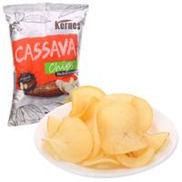 Kernes 克恩兹 原味木薯片 150g