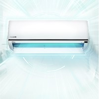 Panasonic 松下 SFT13KQ10 新一级能效 壁挂式空调 1.5匹
