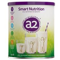 a2 艾尔 儿童成长营养奶粉 750g/罐