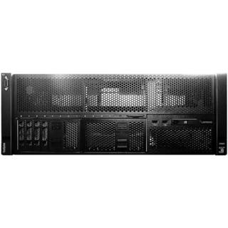 ThinkPad 思考本 联想(Lenovo)SR860 4U机架服务器(至强金牌5218*2/4*32G DDR4/4*1.2TB SAS/R730-8i/2*1100W)改配