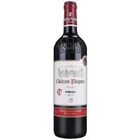Comte de Mestignac 美斯蒂 百丽酿城堡干红葡萄酒 750ml