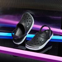 Crocs 卡骆驰 V11989-42T 男女款洞洞鞋