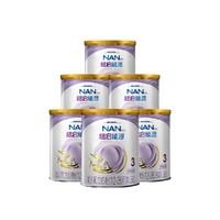 国行版 超启能恩 幼儿配方奶粉 3段 800g*6罐
