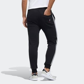 adidas 阿迪达斯 官网 adidas neo 吾皇万睡联名新年款男装运动裤子H45044