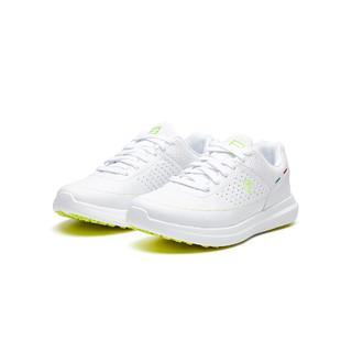 FILA 斐乐 A12M012401FWT  男款网球鞋