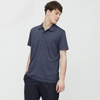 UNIQLO 优衣库 422962 DRY-EX 男士短袖POLO衫