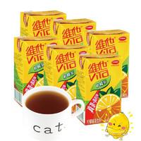 ViTa 維他 维他柠檬茶 250ml*6盒