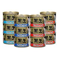 AIXIA 爱喜雅 猫罐头 160g 12罐混拼