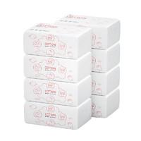 88VIP:心相印 一次性洗脸巾 80片8包