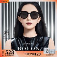 BOLON 暴龙 太阳镜杨幂同款韩版墨镜百搭板材眼镜女BL3026&BL3050